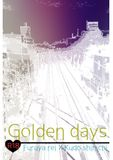 Golden days 縮圖
